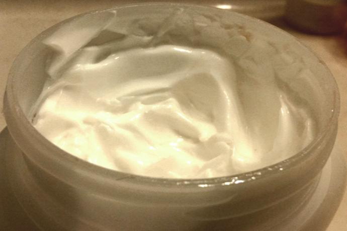 home cream